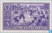 Centennial of Baseball {1839 – 1939}