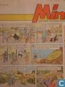 Strips - Minitoe  (tijdschrift) - 1991 nummer 11/24