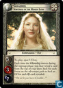 Galadriel, Sorceress of the Hidden Land