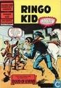 Comics - Jacht, De [Sheriff Classics] - Dood of levend