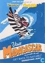 """S050047 - Madagascar """"Visit Madagascar"""""""