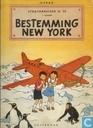 Bestemming New York
