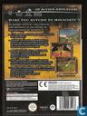 Jeux vidéos - Nintendo Gamecube - Harry Potter and the Chamber of Secrets