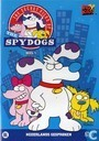 The Secret Files of The Spydogs 1
