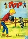 Comic Books - Nubbins - Pep 8