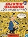 Bandes dessinées - Achille Talon - Olivier Blunder (de enige echte)