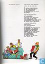 Bandes dessinées - Chick Bill - De beelden van het eiland