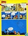 Bandes dessinées - Alain d'Arcy - Eppo 42