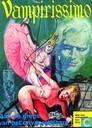 Comic Books - Vampirissimo - Aan de grens van het onvoorstelbare!