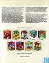 Strips - Donald Duck - Donald Duck als nachtwaker