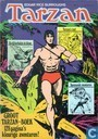 Comic Books - Tarzan of the Apes - Groot Tarzan-boek