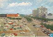 Enschede, Boulevard