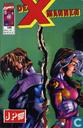 Strips - X-Men - Omdat ik het zeg