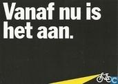"""U040075 - daarkunjemeethuiskomen.nl """"Vanaf nu is het aan"""""""