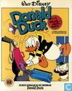 Strips - Donald Duck - Donald Duck als klusjesman