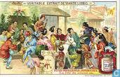 Japaansche Volksfeesten
