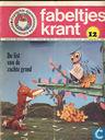 Bandes dessinées - Fabeltjeskrant, De (tijdschrift) - Fabeltjeskrant 12