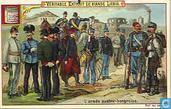 Het Oostenrijks-Hongaars leger