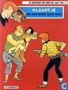 Comics - Chick Bill - Klaartje de oosterse Mata Hari