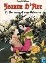 Comic Books - Joan of Arc - De maagd van Orleans