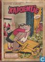 Comic Books - Kapoentje, 't (magazine) (Dutch) - Kleine album