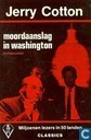 Moordaanslag in Washington