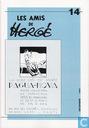 Les amis de Hergé 14