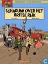 Schaduw over het Britse Rijk