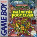 Teenage Mutant Hero Turtles: Fall of the Foot Clan