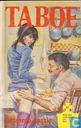 Comic Books - Taboe - Ontaarde passie