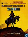 Strips - Blueberry - De jonge jaren van Blueberry 2 - Yankee