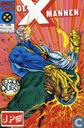 Bandes dessinées - X-Men - Vluchten kan niet meer