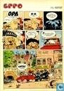 Bandes dessinées - Petits Argonautes, Les - Pep 21
