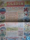 Strips - Olidin (tijdschrift) - 1959 nummer  9