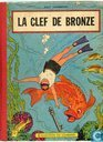 Comic Books - Willy and Wanda - La clef de bronze
