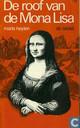 De  roof van de Mona Lisa