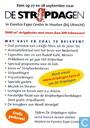 De Stripdagen - 150 jaar strip in Nederland - Vrienden voor het leven