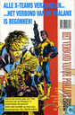 Comic Books - X-Men - Luchtkastelen