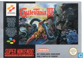 Super Castlevania IV