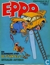 Bandes dessinées - Astérix - Eppo 7