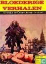 Strips - Bloederige verhalen - Emmaus + De amulet van de dood