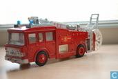 E.R.F. Fire Tender