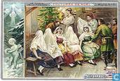 Weihnachtsgebräuche