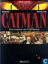 Bandes dessinées - Cliff Burton - Catman