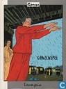 Comics - Ganzenspel - Ganzenspel
