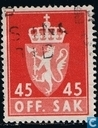 1955 OFF. Je SAK 45