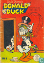 Bandes dessinées - P'tit Loup / Grand Loup - Donald Duck 3