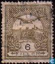 Stephanskrone und Turul