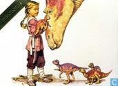Young Maiasaura