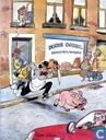 Bandes dessinées - Doris Dobbel - Doris Dobbel compleet